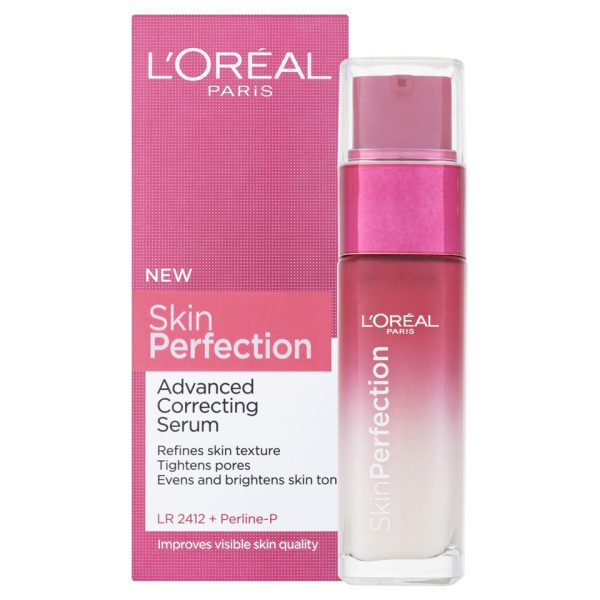 L'Oreal Paris Skin Perfection Serum 30ml
