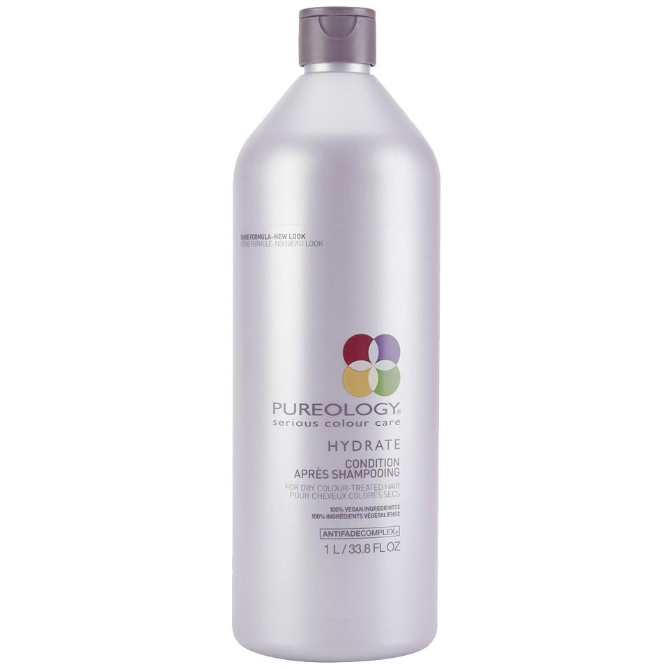 Acondicionador Pureology Pure Hydrate (1000ml)