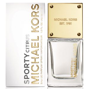 Michael Kors Sporty Mandarin Agua de Perfume 30ml