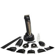 Conjunto maquinilla profesional pelo y bigote Trevor Stay Sharp Carbon Steel Professional Hair and Beard Grooming Set