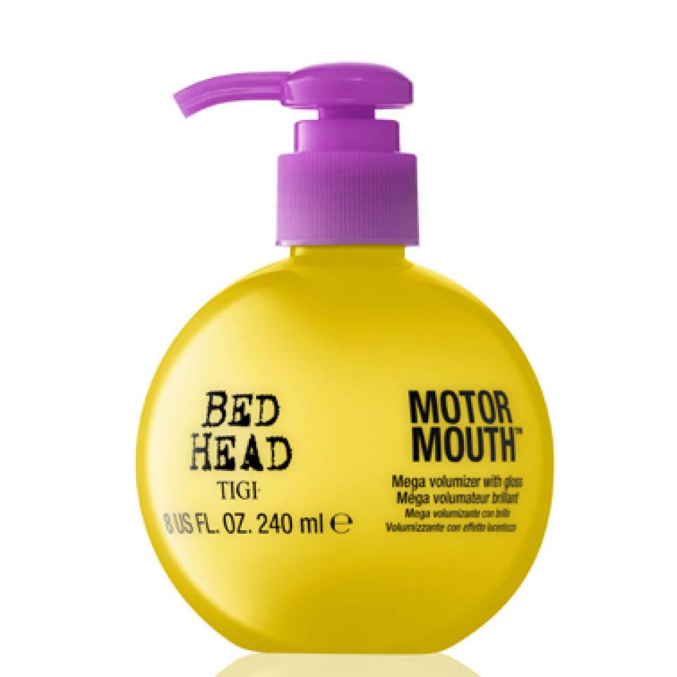 Mousse voluminizante TIGI Bed Head Motor Mouth