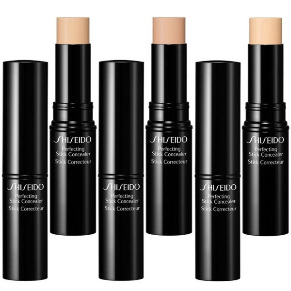 Shiseido Perfecting Stick Concealer - 22 Natural Light (5g)
