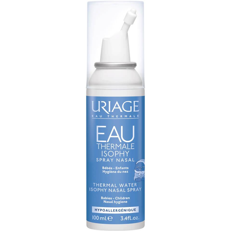 Spray Descongestionante Natural para Ojos y Nariz Uriage (100ml)