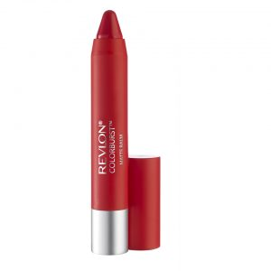 Revlon Colorburst Matte Lip Balm Stain - Showy