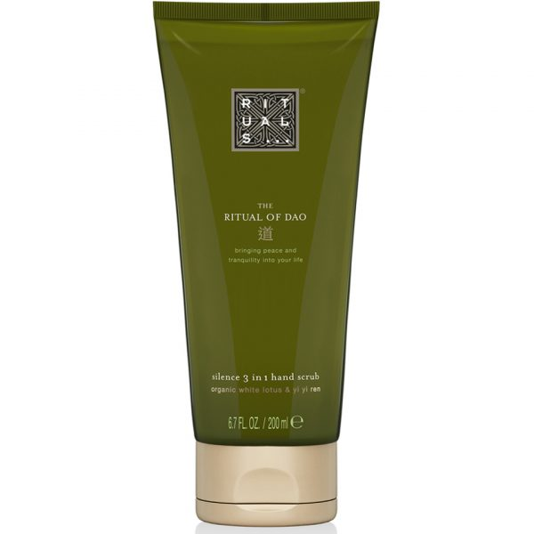 Exfoliante de Manos Rituals The Ritual of Dao