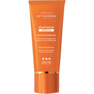 Institut Esthederm Adaptasun Sensitive Skin Face Cream Strong Sun 50ml