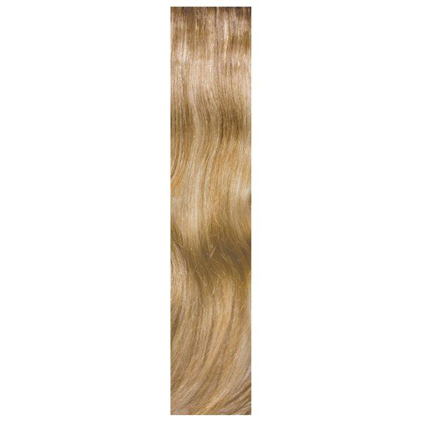 Balmain Half Wig Memory Hair Extensions - New York Ombre