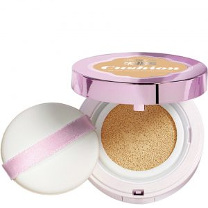L'Oreal Paris Nude Magique Cushion Foundation - Golden Beige 7