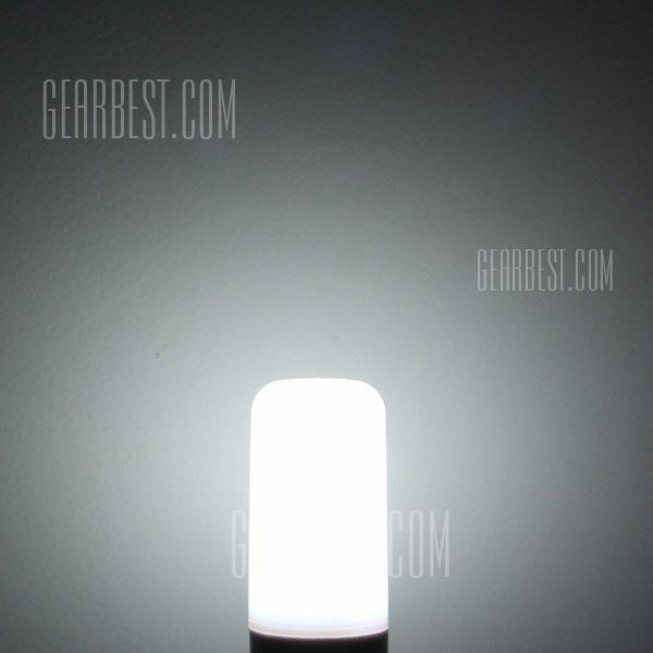 Sencart G9 11W 56 x 5730 SMD 2200LM 6000 - 6500K LED Luz de maiz