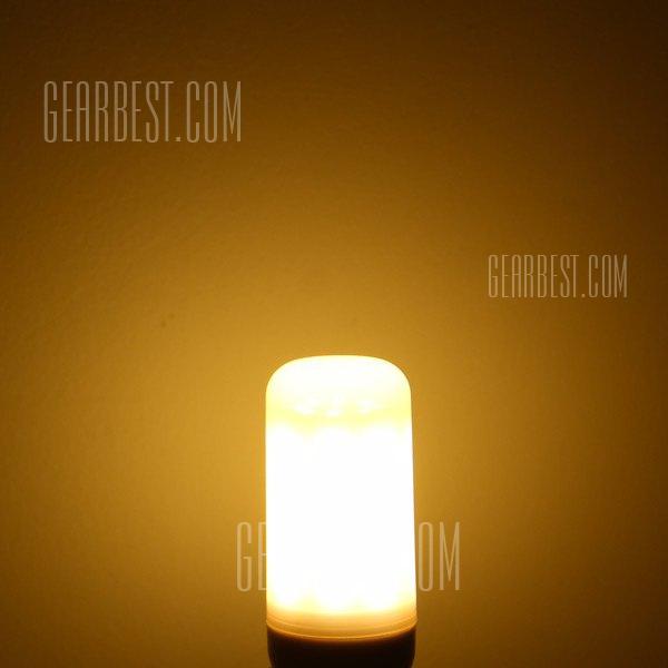 Sencart 11W E26 56 5730 SMD LED Lampara de iluminacion de ahorro de energia de maiz ( 2200LM 220 - 240V )