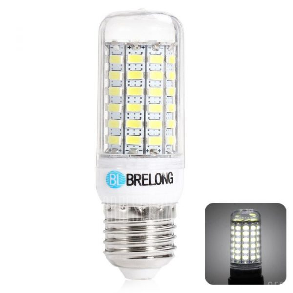 BRELONG E27 LED Lampara de maiz
