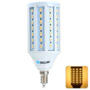 BRELONG E14 18W Bombilla LED SMD 5730 Maiz