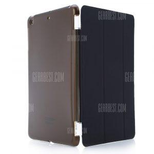 Cuero magnetico duro Smart Cover VOLVER Caso para iPad Mini 1 2 3