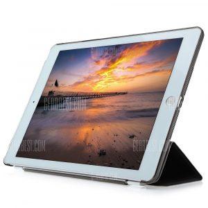 Cubierta Dura inteligente desmontable VOLVER Caso para iPad Air