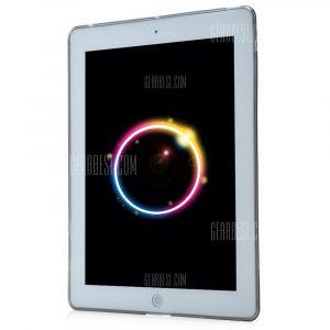 TPU Funda para el iPad 2 3 4