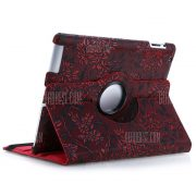 Smart Wake dormir Funda para el iPad 2 3 4