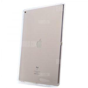 Suave funda protectora TPU para iPad Pro Anti-cero