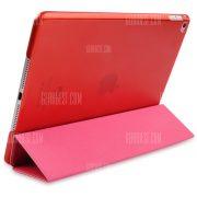Proteccion MOSHUO Funda protectora de cuero pu para iPad Air 2