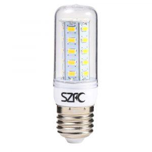 SZFC E26 / E27 5730 LED Luz de maiz