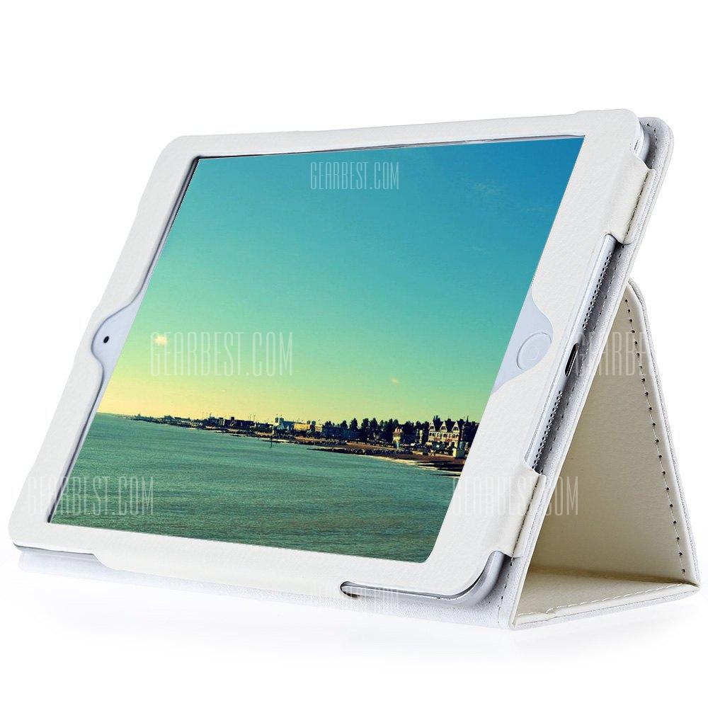 Lichi lineas Funda protectora con soporte para iPad mini 1 / 2 / 3