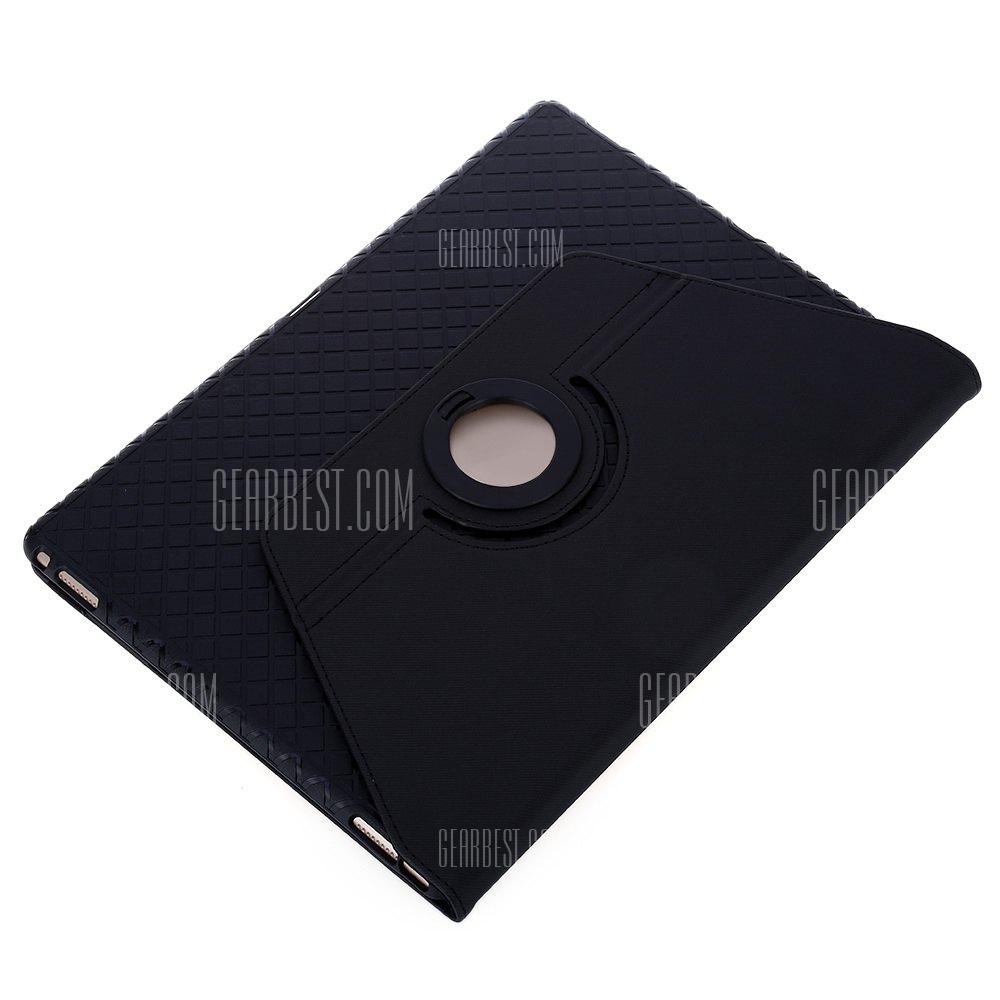 Gira 360 grados Stand Case para iPad Smart Cover Pro