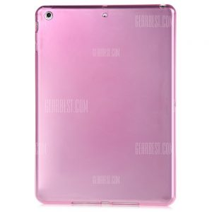Ultra Slim TPU Contraportada para iPad Air