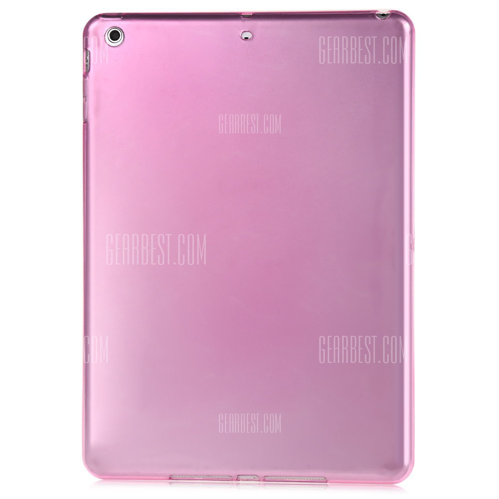 Ultra Slim TPU Contraportada para iPad Air