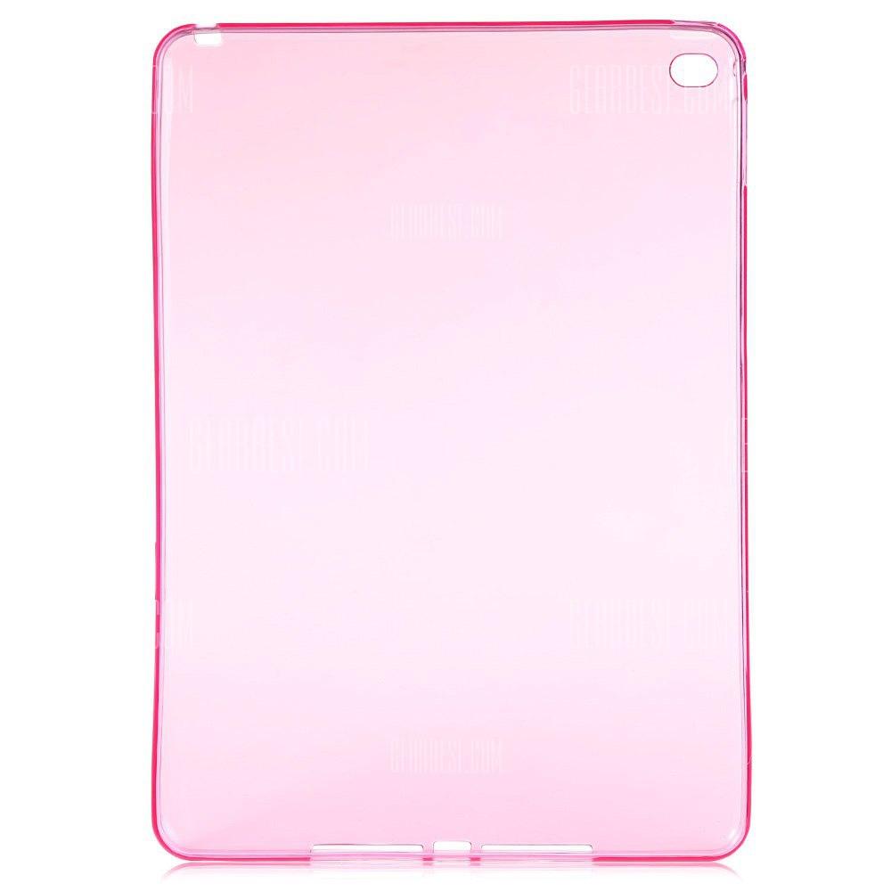 Ultra Slim TPU Contraportada para iPad Air 2