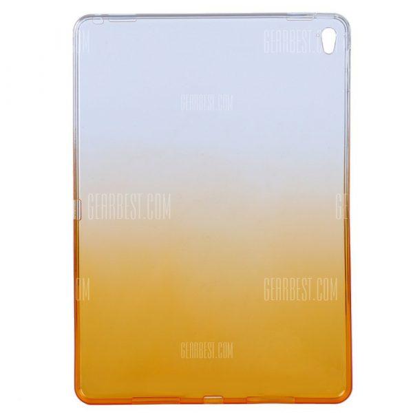 TPU volver de Tablet PC Funda para el iPad Pro 9.7 pulg.