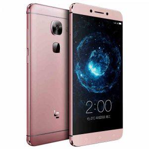 LeTV Leeco Le 2 Pro Android 6.0 4G phablet con 5.5 pulgadas en el celular de la pantalla X20 Helio 2,3 GHz Core Deca 4 GB de RAM 32 GB ROM 21MP camara