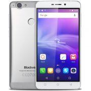 Blackview R7 android 6.0 5.5 pulgadas 4G phablet MTK6755 Octa Core de 2,0 GHz 4 GB de RAM 32 GB ROM escaner de huellas dactilares de carga rapida