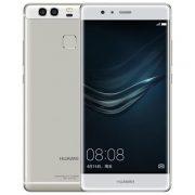 Huawei P9 android 6.0 5.2 pulgadas de pantalla 2.5D Arco 4G Smartphone Kirin 955 Octa Core de 2,5 GHz 3 GB de RAM 32 GB ROM escaner de huellas dactil