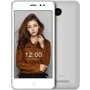 Leagoo Z5 Lte android 5.1 5.0 pulgadas 4G Smartphone MTK6735 1,0 GHz Quad Core de 1 GB de RAM de 8 GB ROM Sensor de Gravedad Bluetooth 4.1 GPS