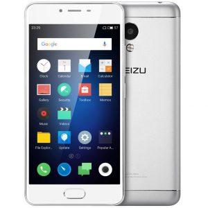 Meizu M3S Android 5.1 Smartphone 4G 5.0 pulgadas 2.5D Arco pantalla MTK6750 64 bits Octa Core 2 GB de RAM 16 GB de ROM 13.0MP + 5.0MP Camaras Brujula