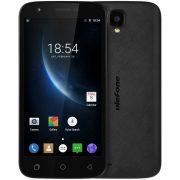 Ulefone U007 android 6.0 5.0 pulgadas Corning Gorilla Glass 3 de la pantalla 3G Smartphone MTK6580 de cuatro nucleos a 1,3 GHz 1 GB de RAM de 8 GB Se