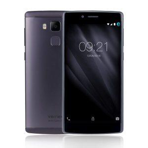 Vernee Apolo Lite Android 6.0 4G phablet de 5.5 pulgadas de la pantalla MTK6797 Arco Deca Core 4 GB de RAM 32 GB ROM 16MP Camara principal tipo C de l