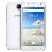 UHANS A101 android 6.0 5.0 pulgadas 4G Smartphone MT6737 1,3 GHz Quad Core de 1 GB de RAM de 8 GB ROM Bluetooth 4.0 GPS A-GPS