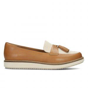 Zapatos mujer Glick Castine: Tiendas Notizalia