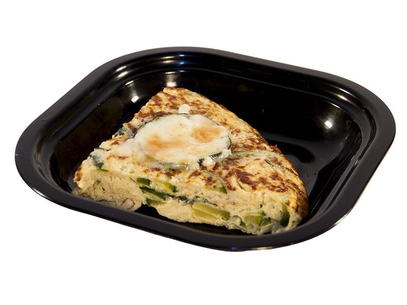 Tortilla de calabacin y cebolla notizalia - Tortilla de calabacin y cebolla ...