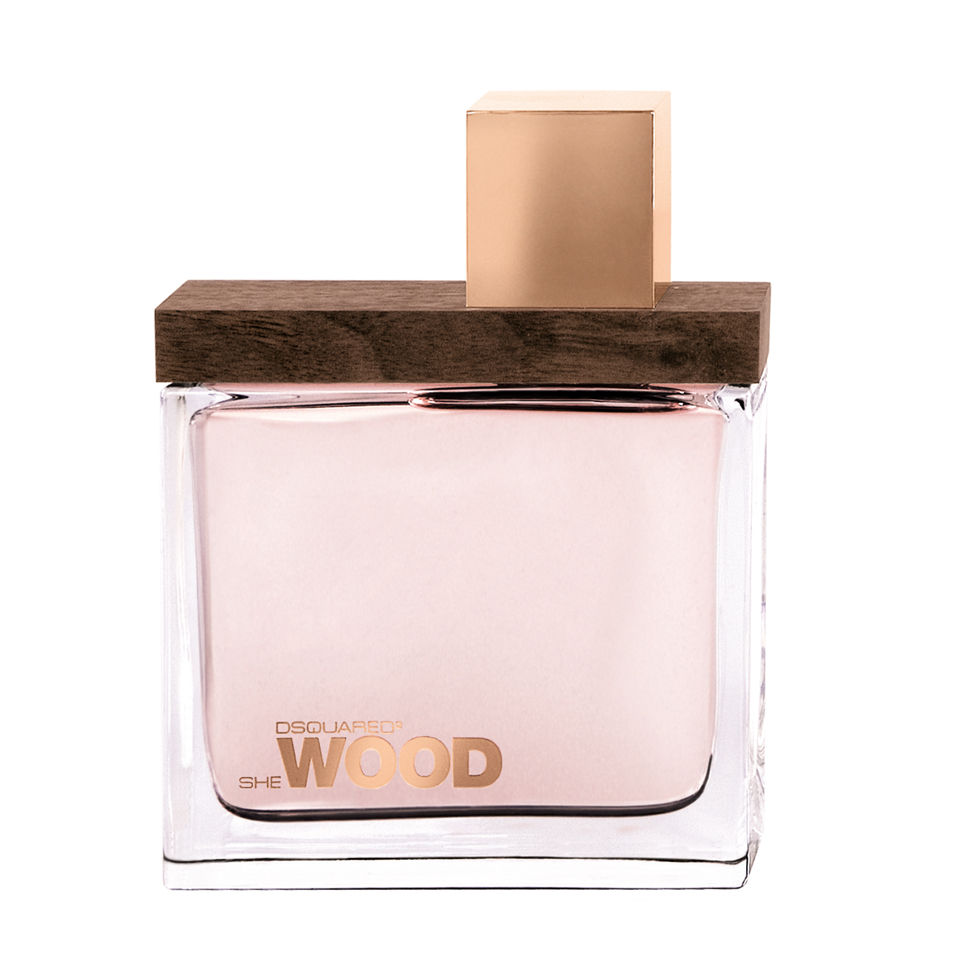 Dsquared2 She Wood Eau de Parfum 30ml