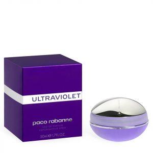 Eau de Toilette Paco Rabanne Ultra Violet (50ml)