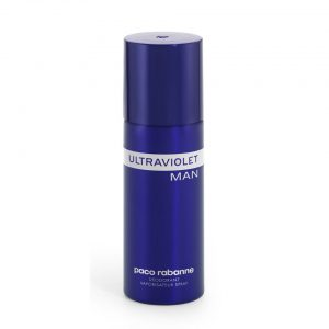 Paco Rabanne Ultraviolet Man Deodorant Spray (150ml)