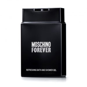Moschino Forever Shower Gel 200ml