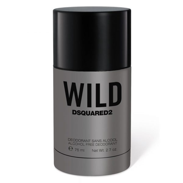 Dsquared2 Wild Deodorant Stick 75ml