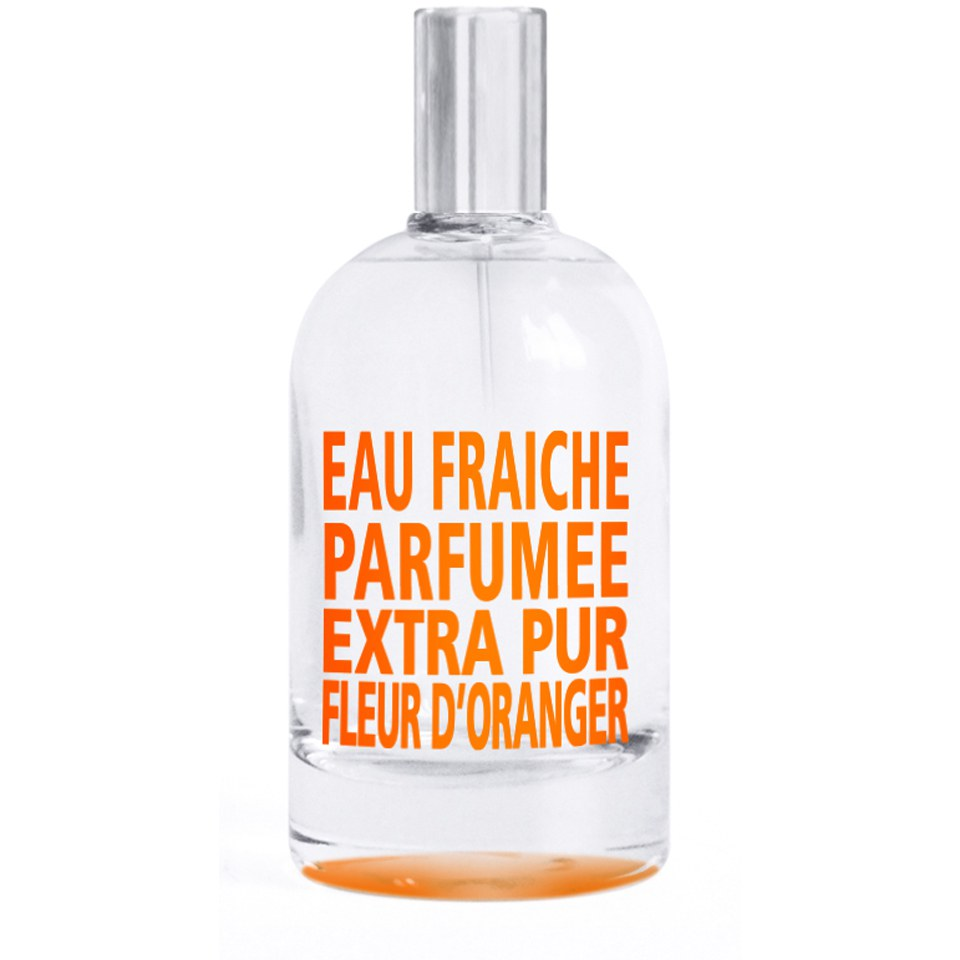 Compagnie de Provence Extra Pur Perfumed Water - Orange Blossom (100ml)