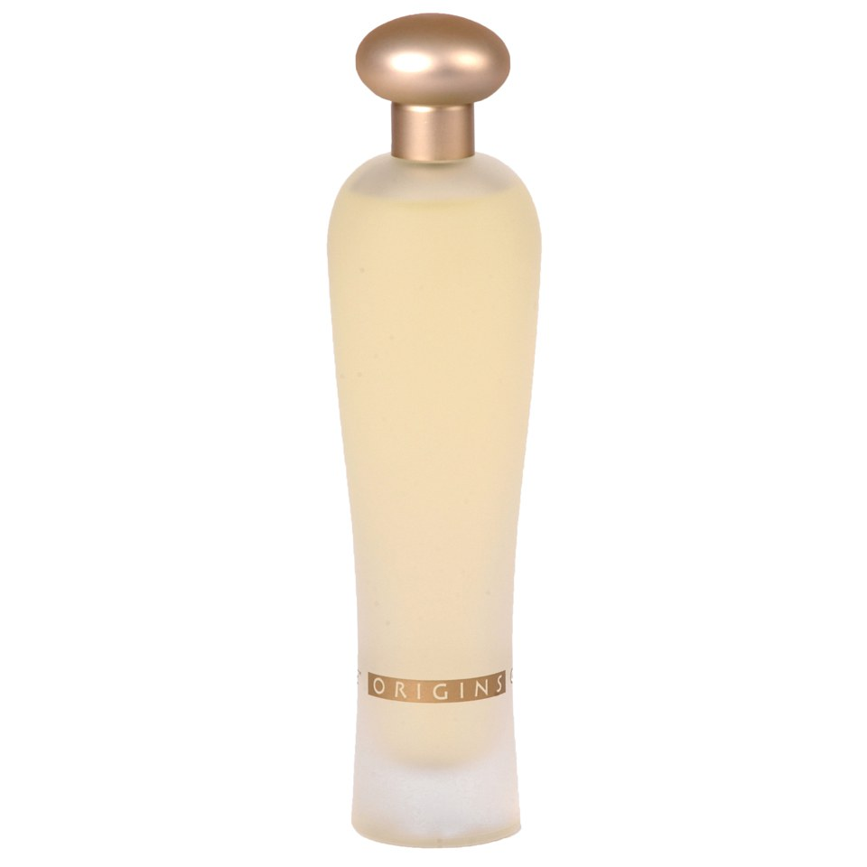 Spray corporal Origins Ginger Essence™ Sensuous Skin Scent (50ml)
