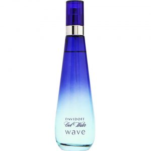 Davidoff Cool Water Wave Eau de Toilette (50ml)