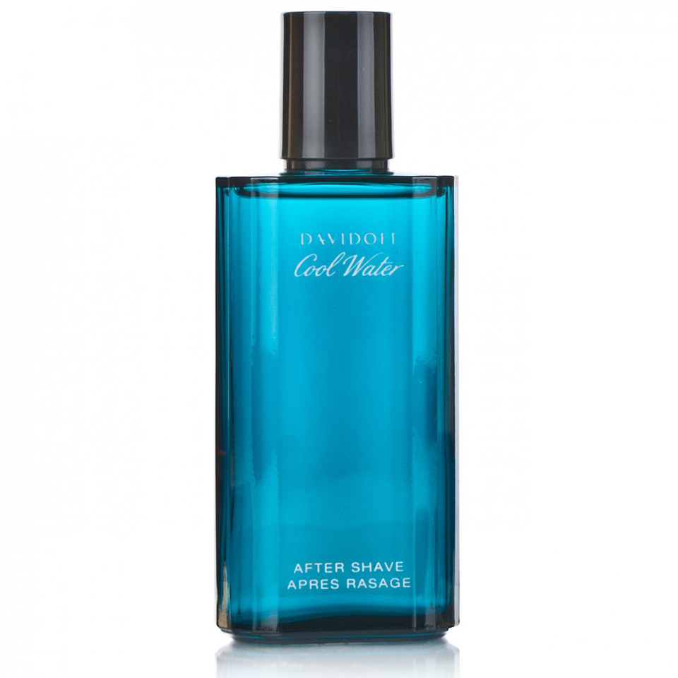 Davidoff Cool Water Aftershave (125ml)