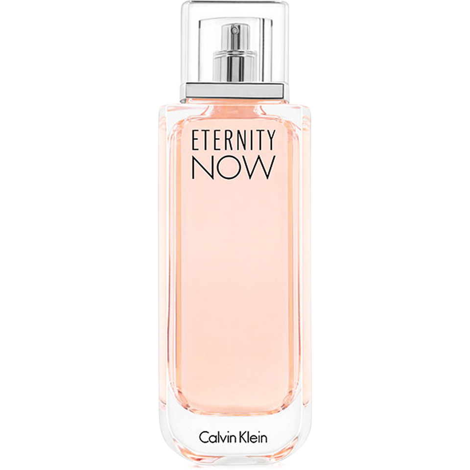 Calvin Klein Eternity Now for Women Eau de Parfum (100ml)