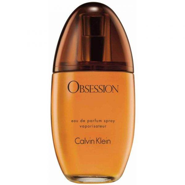 Calvin Klein Obsession for Women Eau de Parfum (100ml)
